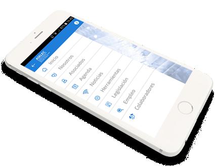 ventajas aselec y su app