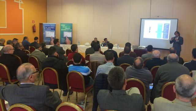 Jornada de ASELEC en Valencia previa a la Asamblea General