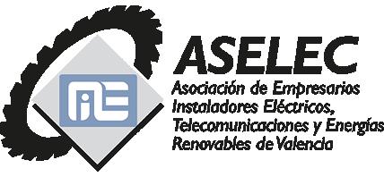 aselec asociación de Empresarios Instaladores Eléctricos, Telecomunicaciones y Energías Renovables de Valencia