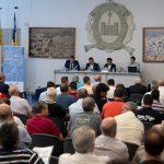 Asamblea General Ordinaria de ASELEC