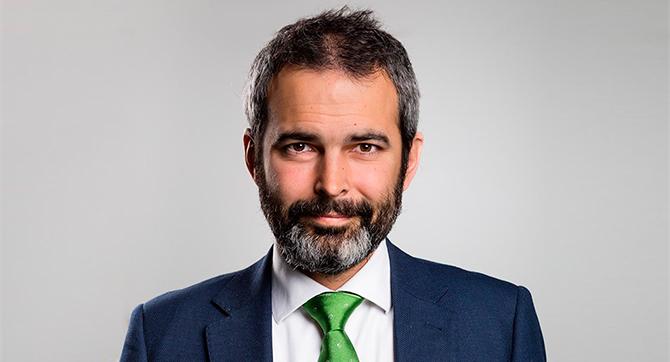 Javier Bescos nuevo presidente ACIE