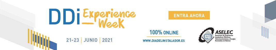 DDI-EXPERIENCE-WEEK - ENTRA AHORA